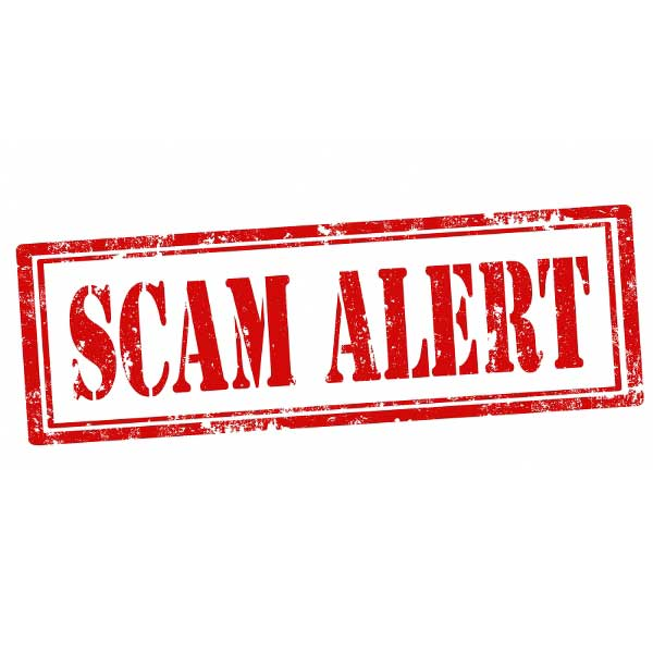 Tricks to be safe from scam